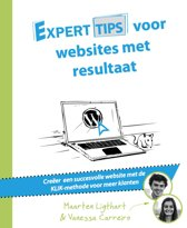 Experttips voor websites met resultaat