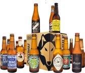 Beerwulf Ontdekkingspakket - Bierpakket - 16 stuks