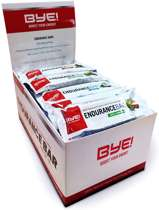 30x BYE! Endurance Bar Apple Cinnamon