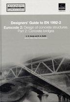 Designers' Guide to EN 1992-2. Eurocode 2