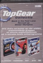 Top Gear Collectie