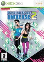 Dancing Stage, Universe 2