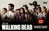 The Walking Dead Boardgame