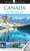 Capitool reisgidsen - Canada
