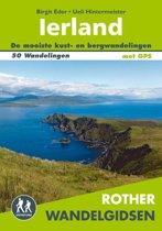 Rother Wandelgidsen - Ierland
