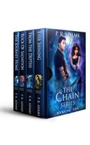 The Chain: Shattered (Books 1-4 of The Chain)