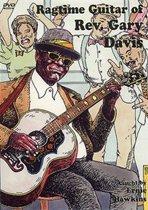 Ragtime Guitar Of Rev. Gary Davis