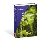 Van Dale Miniwoordenboek - Van Dale Miniwoordenboek Sloveens