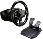 T80 Racing Wheel PC & PS4 Drive Club Officialy Lincensed