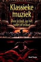 Klassieke muziek voor in bed, op het toilet of in bad