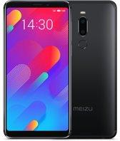 Meizu M8 - 64GB - Zwart