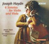 Duos Fur Violine Und Viola
