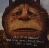 Where The Wild Things Are (Ost)