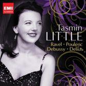 Tasmin Little: Ravel, Poulenc, Debussy, Delius