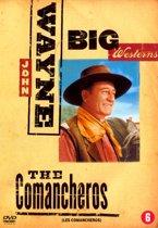 The Comancheros (dvd)