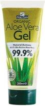 Cruydhof Aloe Pura Organic Aloe Vera Bodygel - 200 ml
