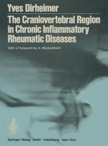 The Craniovertebral Region in Chronic Inflammatory Rheumatic Diseases