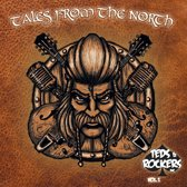 Teds & Rockers Inc., Vol. 1 - Tales From The North