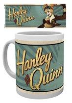 DC Comics - Harley Quinn Bombshell Mug
