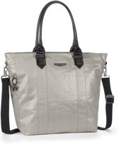 Kipling Marleigh KC - Shopper - Silver Metal