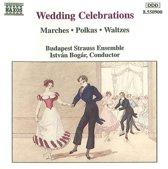 Wedding Celebrations / Bogar, Budapest Strauss Ensemble