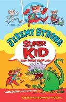 Super kid 2 - Een meesterplan