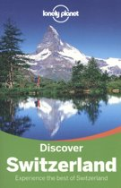 Lonely Planet Discover Switzerland
