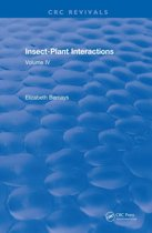 Insect-Plant Interactions (1992)