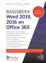 Basisboek Word 2019 en Office 365