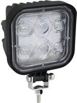 6x LED breedstraler lucidity