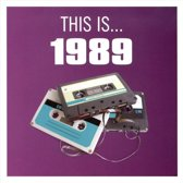 This Is 1989