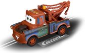 Carrera Digital 143 Cars Mater - Racebaanauto