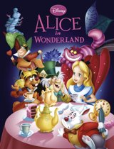 Walt Disney - Alice in wonderland