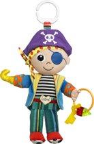 Lamaze Yo Ho Piraat - Knuffel