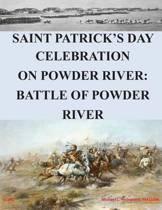 Saint Patrick's Day Celebration on Powder River