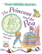Princess and the Pea and Other Stories