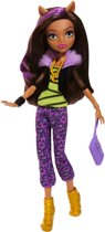 Monster High Signature Look Clawdeen - Modepop