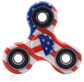 Hand Spinner Stars and Stripes