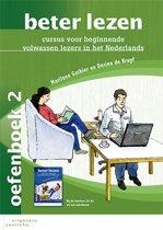 Beter lezen oefenboek 2