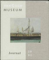 Van gogh museum journal 2002