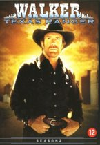 Walker Texas Ranger - Seizoen 2