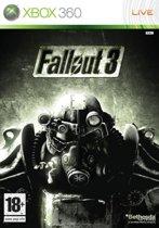 Fallout 3 - Classics Edition - Xbox 360