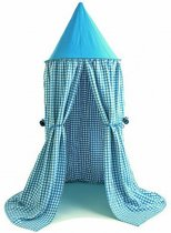 Win Green Speel Hangtent Blauw (Wingreen Hanging Tents)