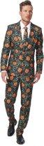 Suitmeister Pumpkin Leaves- Kostuum - Maat - XL