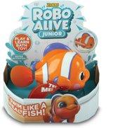 Robo Alive - Little Fish - Waterspeelgoed - Goliath