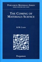 The Coming of Materials Science