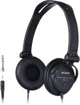 Sony MDR-V150 - On-ear DJ koptelefoon - Zwart