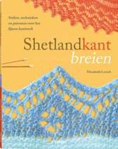 Shetlandkant breien