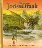 Joris en de draak- Een Efteling gouden boekje 13