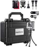 Mantona Koffer S voor GoPro Hero